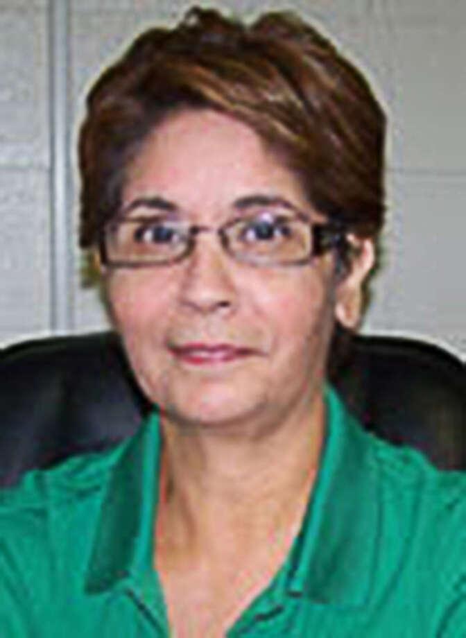 Leticia Hernandez Garza, 58