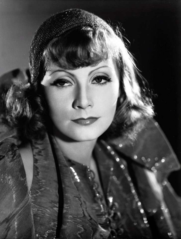 """**FILE** Film legend Greta Garbo, pictured  in the 1931 film Susan Lenox (Her Rise and Fall),"""" was released by Turner Classic Movies. Garbo is the subject of the TCM documentary special """"Garbo,"""" about the beautiful and mysterious star who died in 1990. The film from veteran British documentarian Kevin Brownlow premieres Tuesday, Sept. 6  at 8 p.m., EDT. (AP Photo/Turner Classic Movies)"""