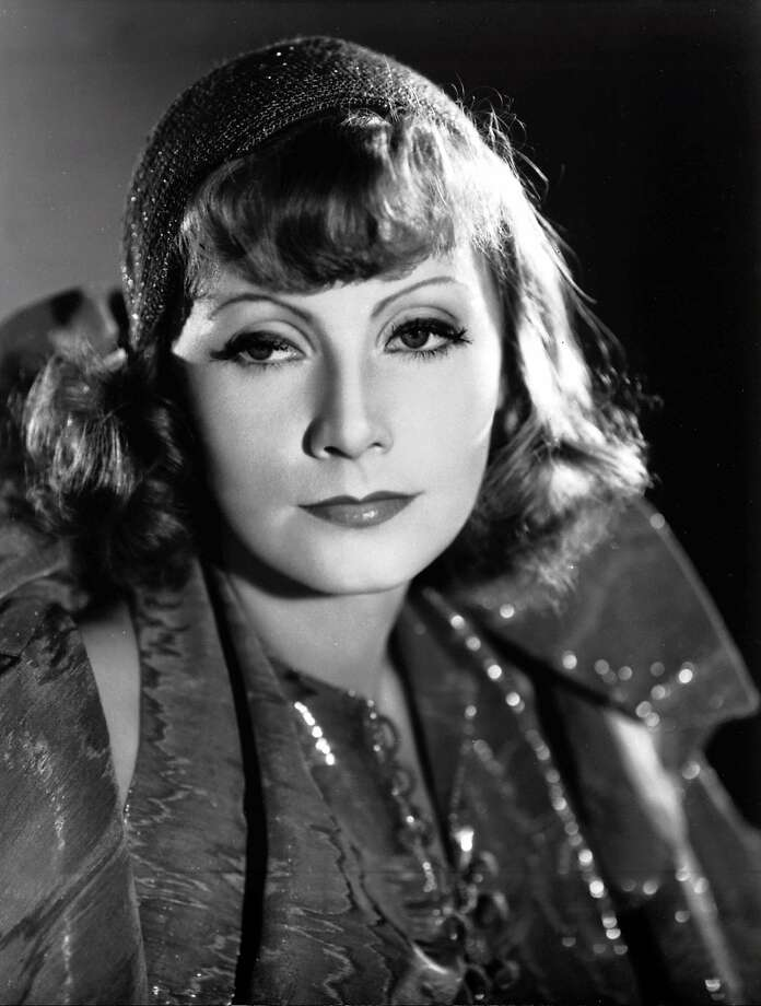 """**FILE** Film legend Greta Garbo, pictured  in the 1931 film Susan Lenox (Her Rise and Fall),"""" was released by Turner Classic Movies. Garbo is the subject of the TCM documentary special """"Garbo,"""" about the beautiful and mysterious star who died in 1990. The film from veteran British documentarian Kevin Brownlow premieres Tuesday, Sept. 6  at 8 p.m., EDT. (AP Photo/Turner Classic Movies) Photo: AP"""