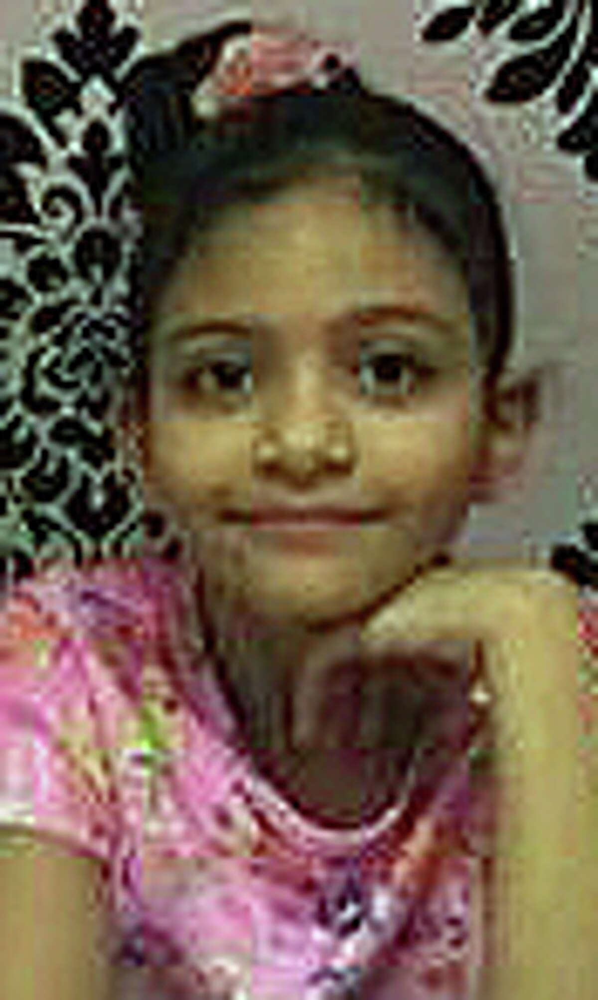 Angelina Rodriguez, 9, was killed on June 1, 2016 in a traffic accident on I-84 in New York state. Also killed in the crash was her mother, Jesenia Valentin, a 28-year-old actress and Bridgeport resident and Valentin's 12-year-old niece, Asyria Ferrer. Funeral services for all three will be held on Thursday, June 9, 2016 at Cathedral of Praise Church of God in Christ 45 Gregory St.in Bridgeport.