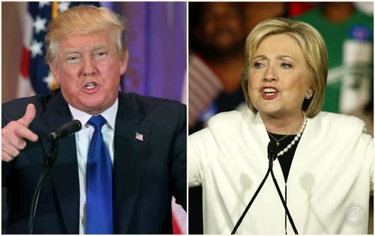 The worst mass shooting in U.S. history shook the presidential campaign Monday, sending Hillary Clinton and Donald Trump scrambling to position themselves as best-qualified to lead a nation on edge over the duel threat of terrorism and gun violence.