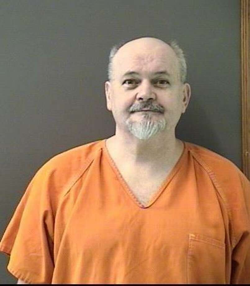 Gene Risner, 59, was arrested in June 2014 for the killing of a Texas police chief. Risner was found guilty on Monday. Photo: Bell County Sheriff's Department