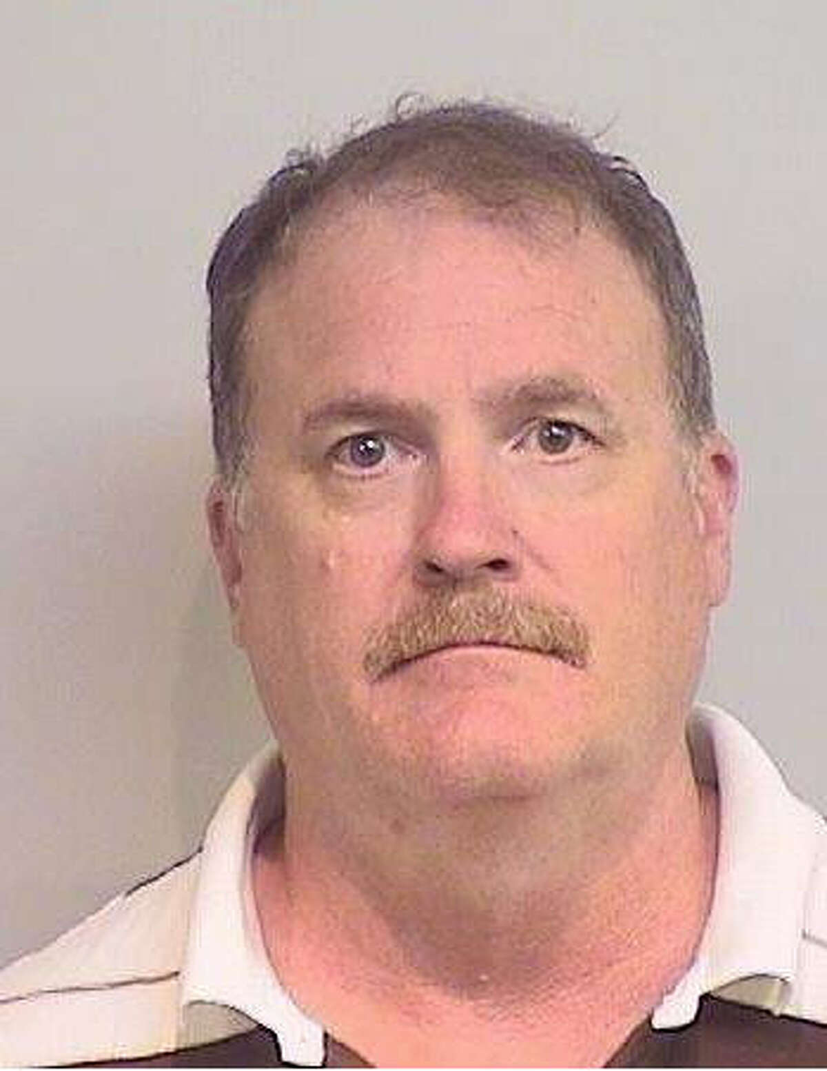 Former NASA astronaut James Halsell Jr., 59 was arrested after a crash killed 11-year-old Niomi Deona James and 13-year-old Jayla Latrick Parler of Brent, Alabama early Monday, June 6, 2016. He has been charged with murder.