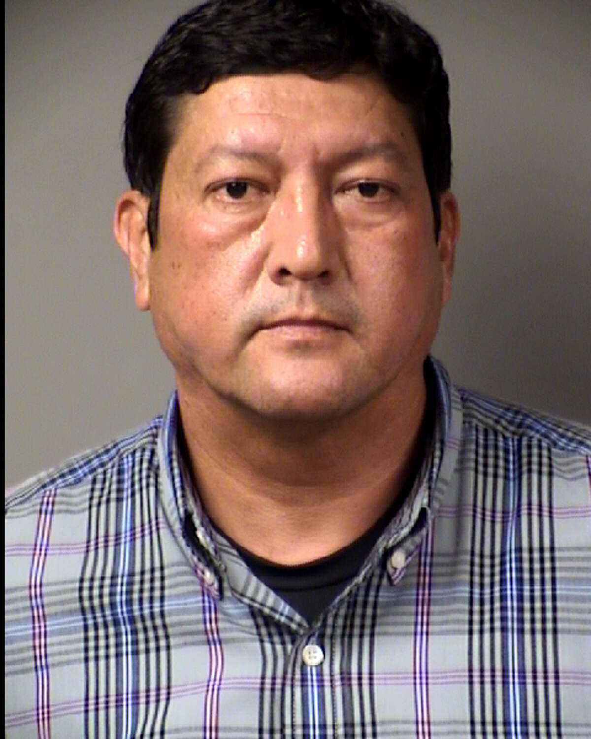 Johnny Diaz resigned from the San Antonio Police Department in January of 2016, according to SAPD.