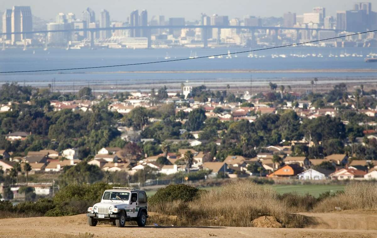 9. San Diego Credit utilization rate: 30 percent Late payments rate: 26 percent Personal savings rate: 14 percent