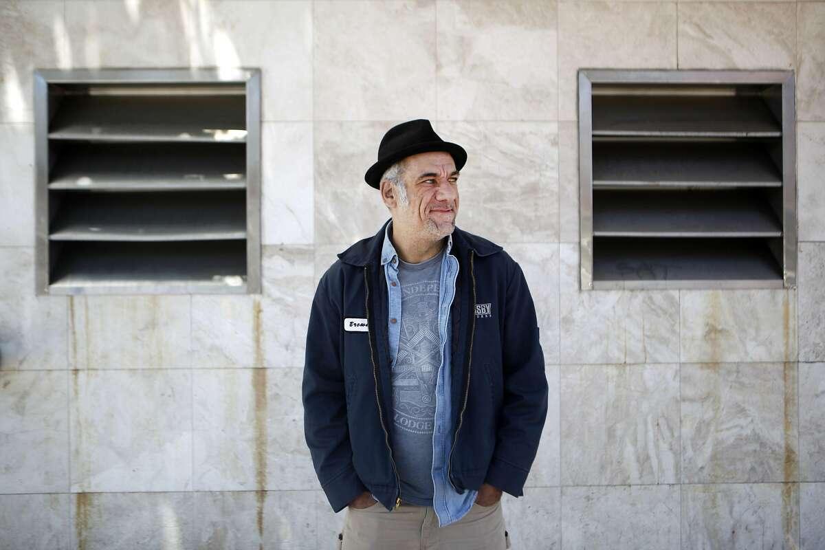 Tom E. Brown's new movie takes a San Francisco approach.