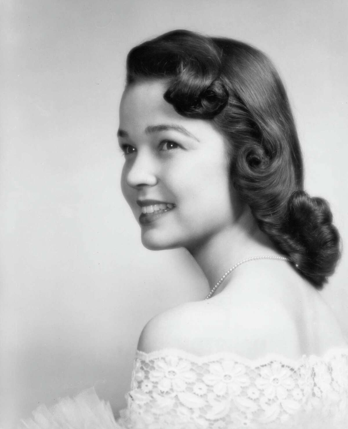 Kathryn Crosby, 1952