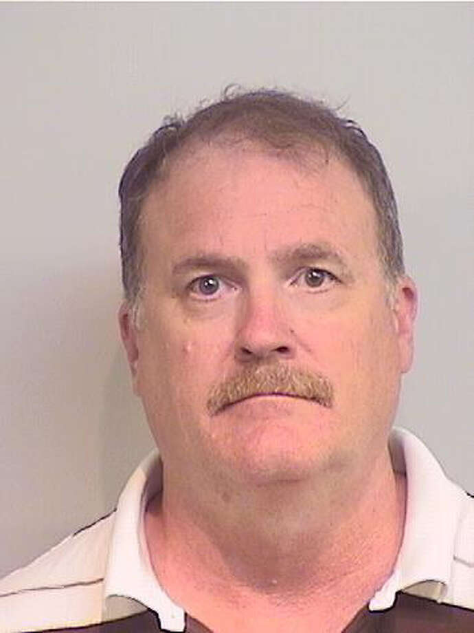 Former NASA astronaut James Halsell Jr., 59 was arrested after a crash killed 11-year-old Niomi Deona James and 13-year-old Jayla Latrick Parler of Brent, Alabama early Monday, June 6, 2016. He has been charged. / handout