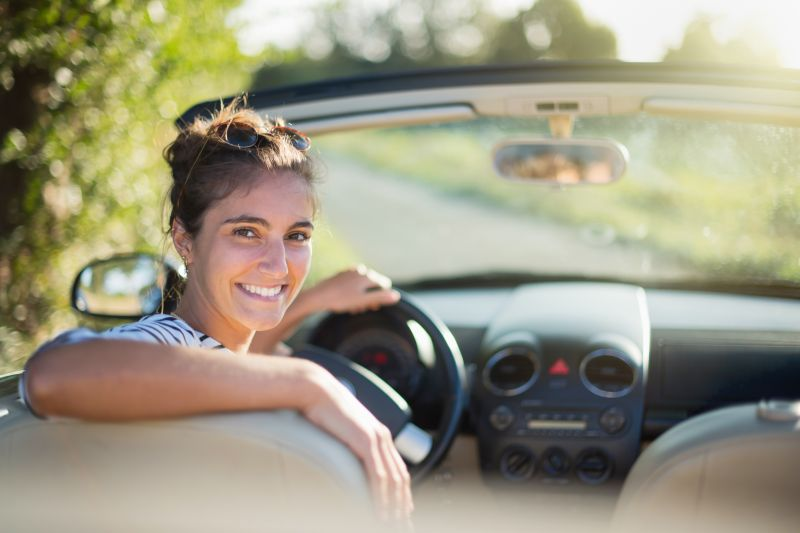 Convertibles with Advanced Safety Features
