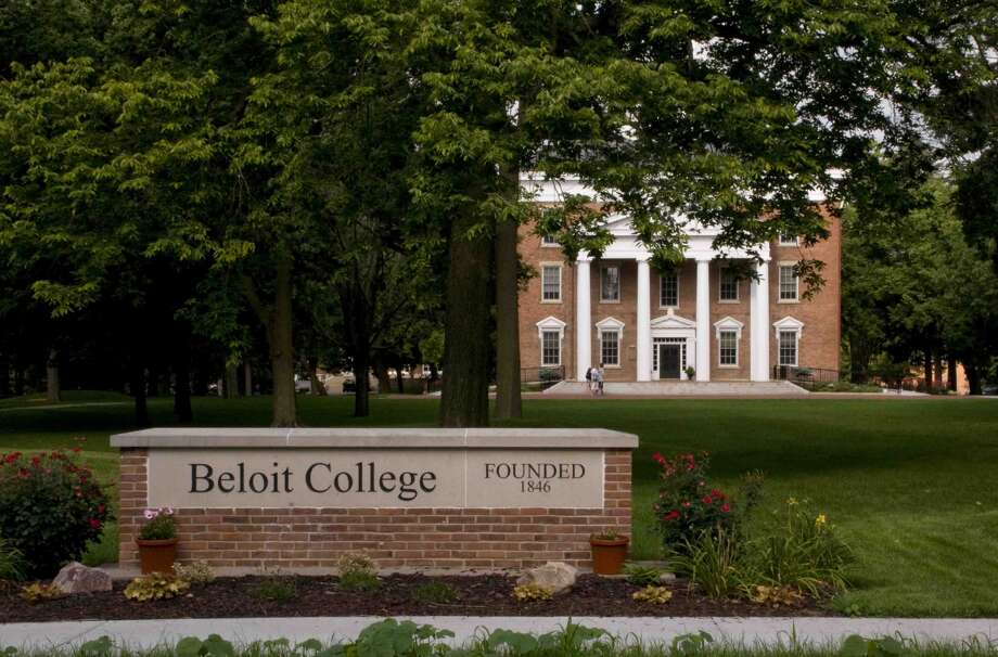 . 9 Beloit College6.9 reported rapes per 1,000 students