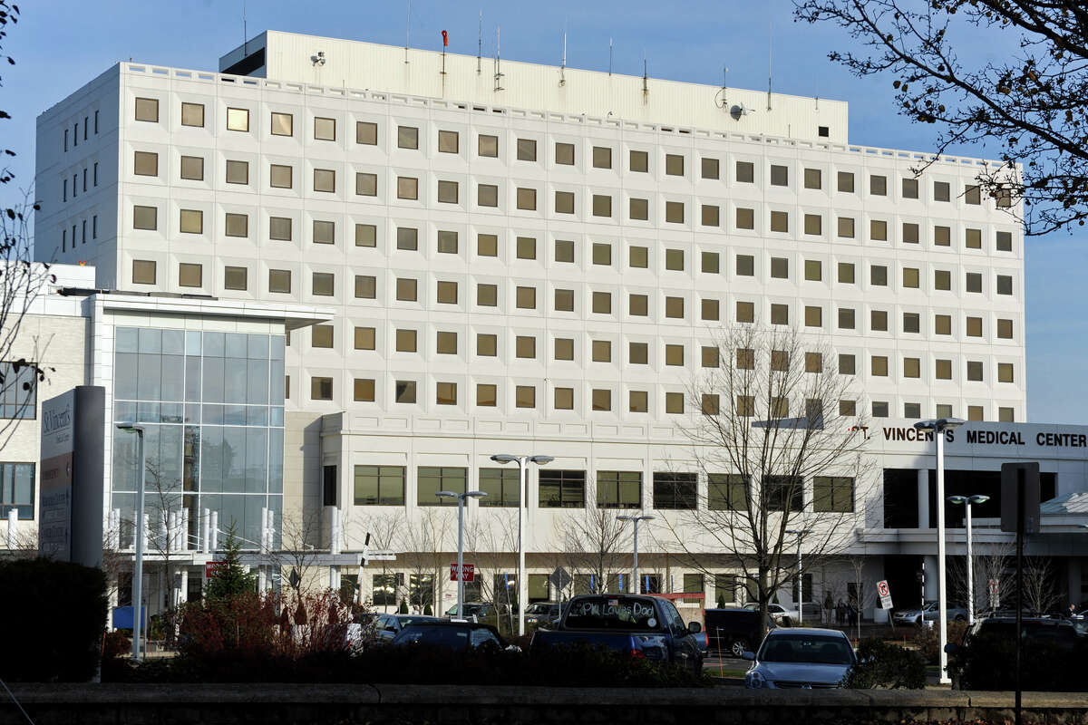 St. Vincent's Medical Center - Bridgeport (Not ranked in Connecticut) High performing in: -Chronic Obstructive Pulmonary Disease - Heart failure