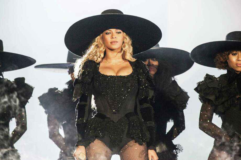 Beyonce, shown performing recently in Philadelphia, isn't the only celeb speaking out on police shootings. Keep clicking to see the others. Photo: Daniela Vesco, INVL / Invision