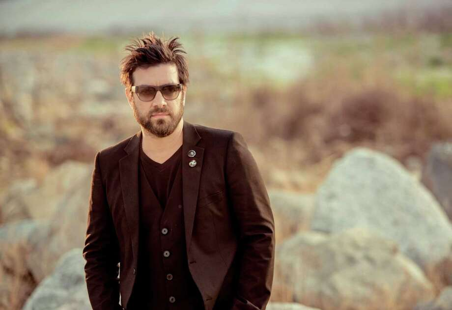 Bob Schneider (Photo Credit: Chris Miller) Photo: Chris Miller