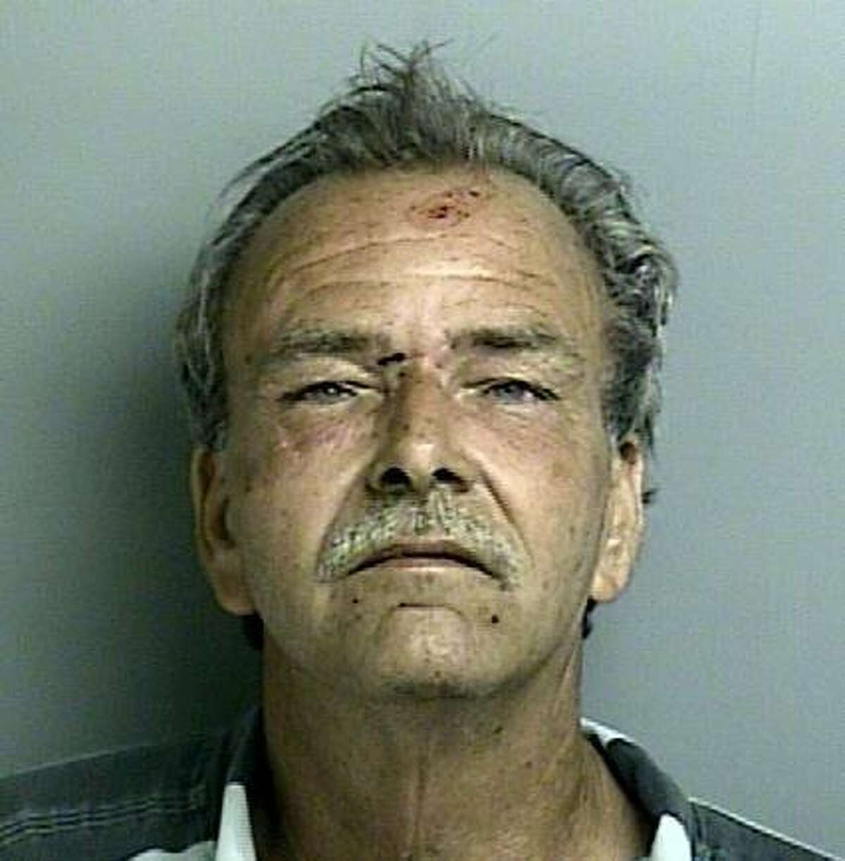 Donald Middleton, 56, has been sentenced to life in prison for his ninth DWI. Take a look at other Texans sentenced to life for driving drunk.