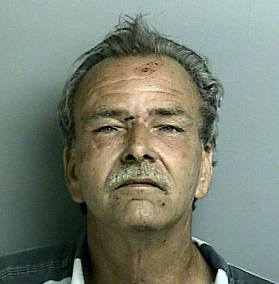 Donald Middleton, 56, has been sentenced to life in prison for his ninth DWI. Take a look at other Texans sentenced to life for driving drunk.  Photo: Montgomery County Police Reporter