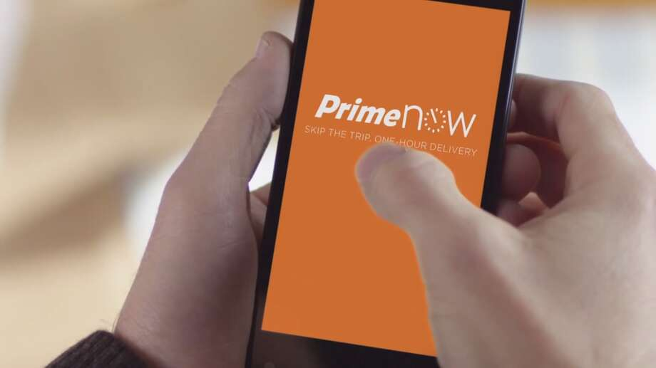 Amazon Prime Now is Amazon's one-hour delivery service, which offers shoppers tens of thousands of items, from frozen foods and pantry goods to consumer electronics and toys. Prime Now serves 20 markets, including San Antonio. Photo: Screen Shot
