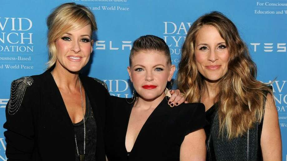 Saturday, June 11: Dixie Chicks w/ The Heavy at SPAC