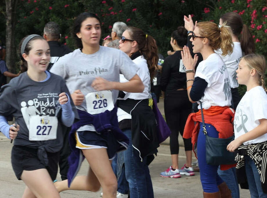 The second annual Buddy Run 5K will be June 11 at Constellation Field in Sugar Land. It'€™s been rescheduled because of bad weather on April 30.
