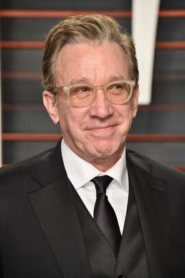 BEVERLY HILLS, CA - FEBRUARY 28:  Actor Tim Allen attends the 2016 Vanity Fair Oscar Party Hosted By Graydon Carter at the Wallis Annenberg Center for the Performing Arts on February 28, 2016 in Beverly Hills, California.  (Photo by Pascal Le Segretain/Getty Images)