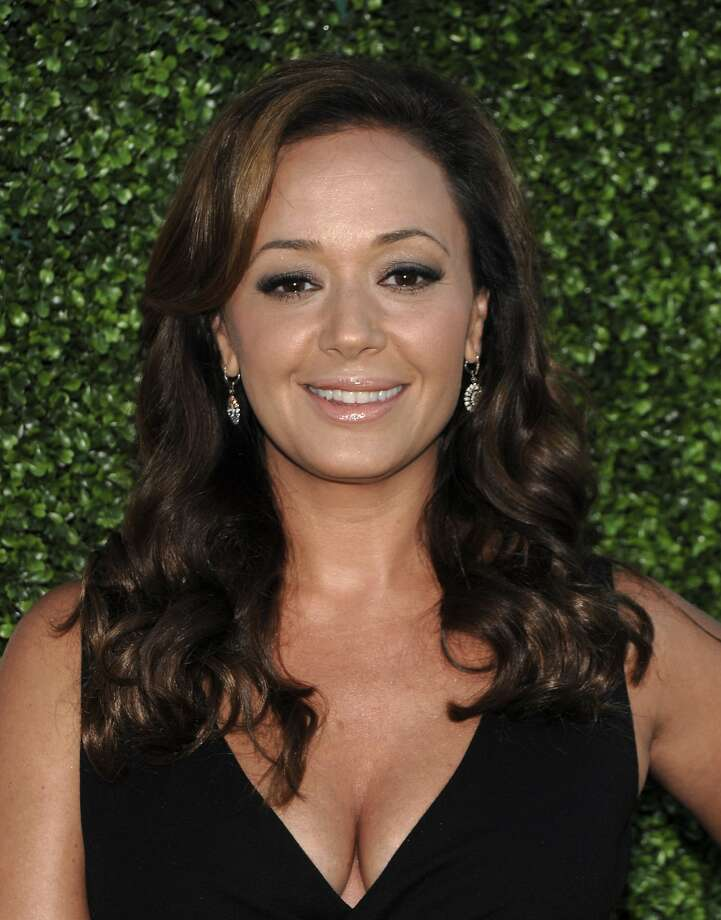 """Hollywood stars who dabbled in, abandoned ScientologyLeah Remini left Scientology in 2013, citing her frustration with not being able to challenge the church's beliefs and before her daughter was of age to begin """"the acclimation into the church.""""Read original story: 17 Hollywood Stars Who Dabbled in or Abandoned Scientology: From Leah Remini to Jerry Seinfeld (Photos)at The Wrap Photo: Dan Steinberg, Associated Press"""