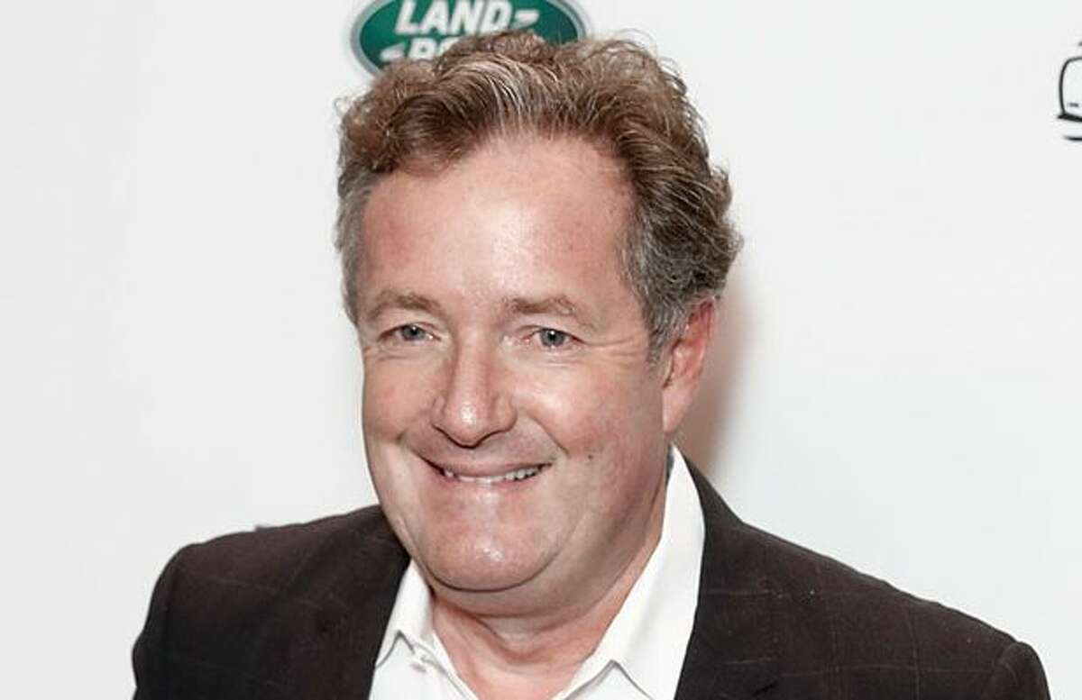 Connecticut Piers Morgan is the D-list celebrity Connecticut Googles more than other states. The other top Googled D-list celebs are Rosie O'Donnell and Lisa Lampanelli.