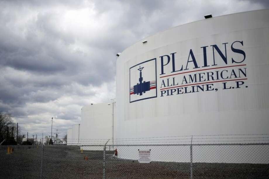Plains All American CEO warns Trump steel tariff could hurt