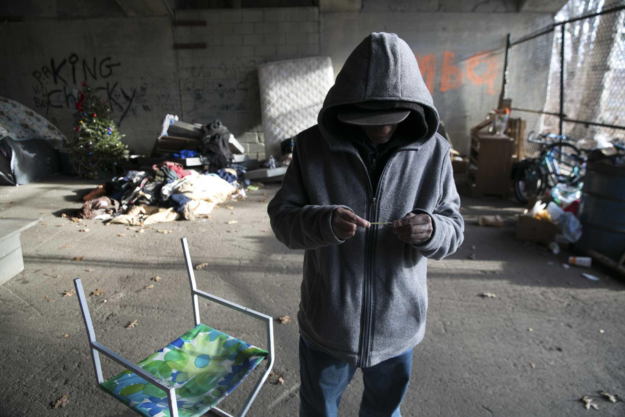Drug war should be colorblind - Times Union