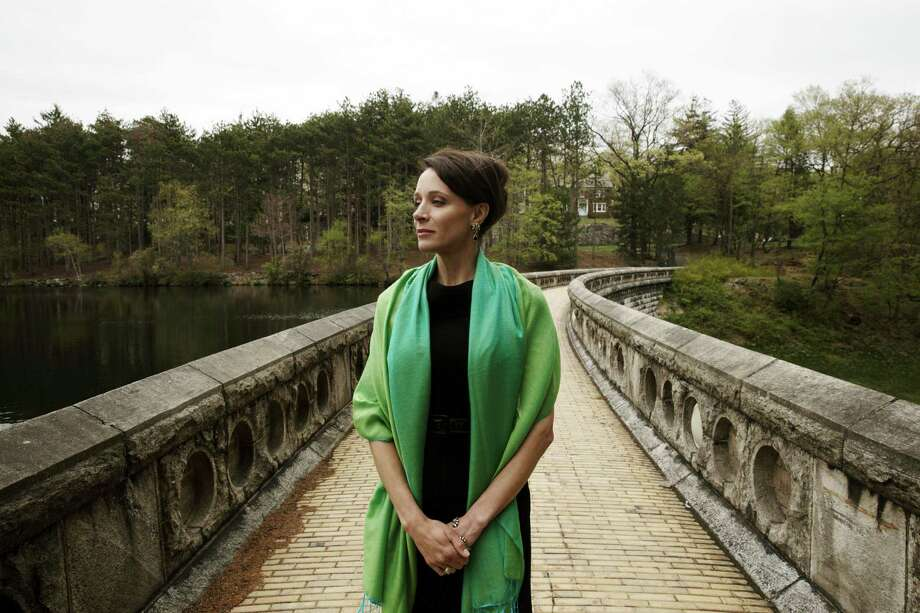 Paula Broadwell, the scholar and author whose affair with Gen. David Petraeus scandalized Washington, received hundreds of classified documents, according to government documents. Photo: MALIN FEZEHAI, STR / NYTNS