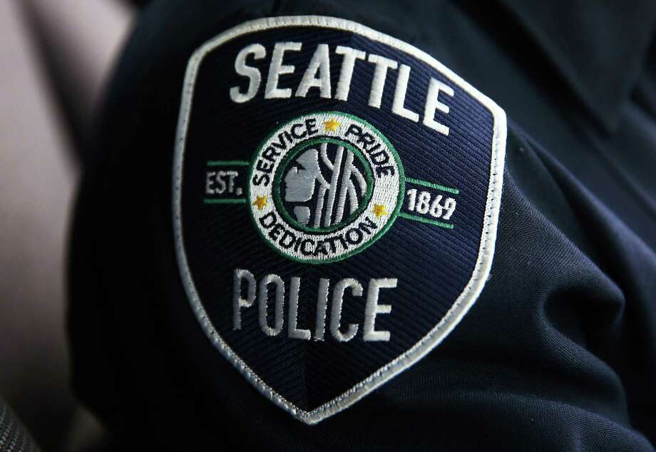 Seattle police department, SPD Photo: SEATTLEPI.COM / SEATTLEPI.COM