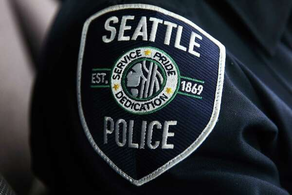 Seattle police department, SPD