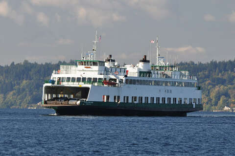 New spring ferry schedule sets sail, including changes to