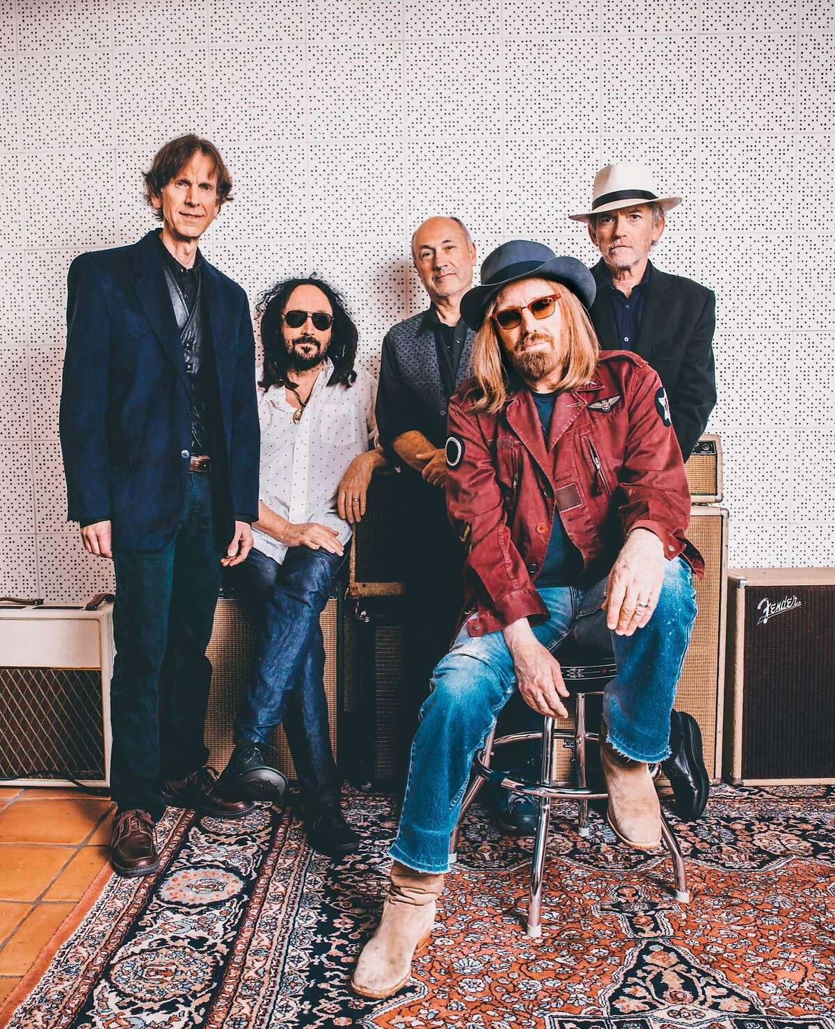 Tom Petty and Mudcrutch