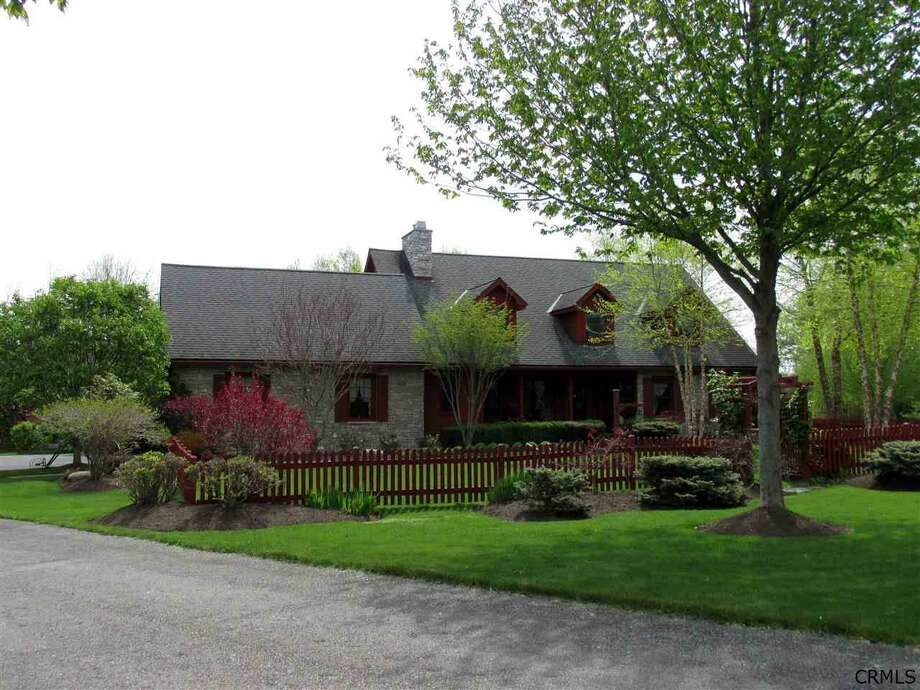 $649,900, 576 Pearse Rd., Colonie, 12309. Open Sunday, June 12, 12 p.m. to 2 p.m. View listing Photo: CRMLS