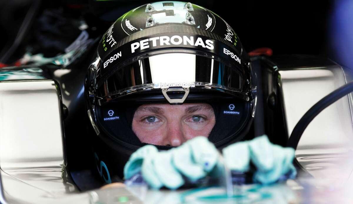 98. Nico Rosberg, racecar driver Total pay:$21 millionSalary/winnings:$20 millionEndorsements:$1 million