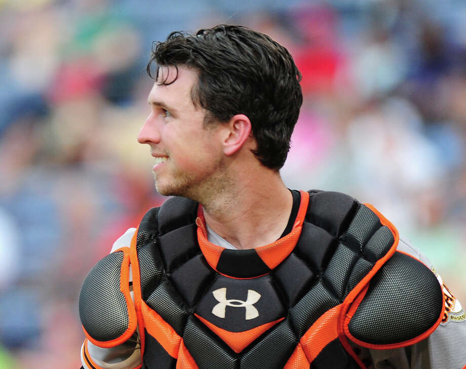 100. Buster Posey, baseballTotal pay:$20.8 millionSalary/winnings:$17.8 millionEndorsements:$3 million Photo: Scott Cunningham/Getty Images
