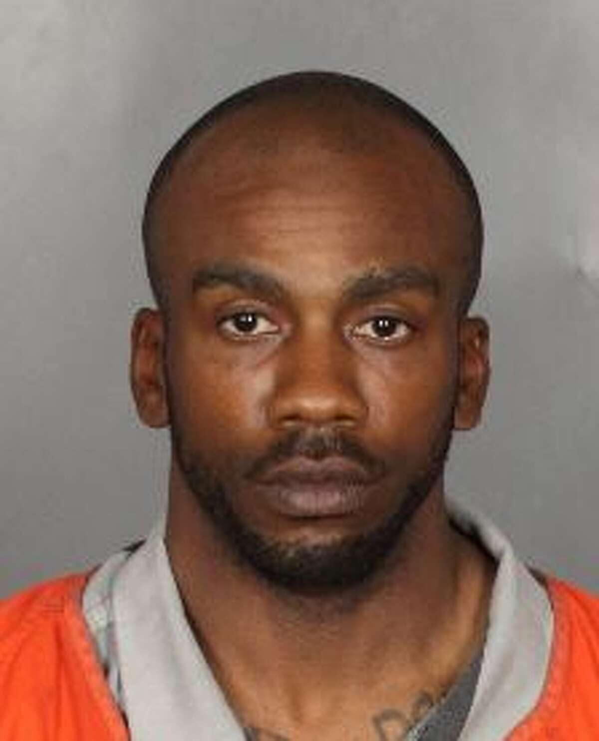 Lavodges Ray Greer, 31, was arrested on a state jail felony charge of forgery of a financial instrument.