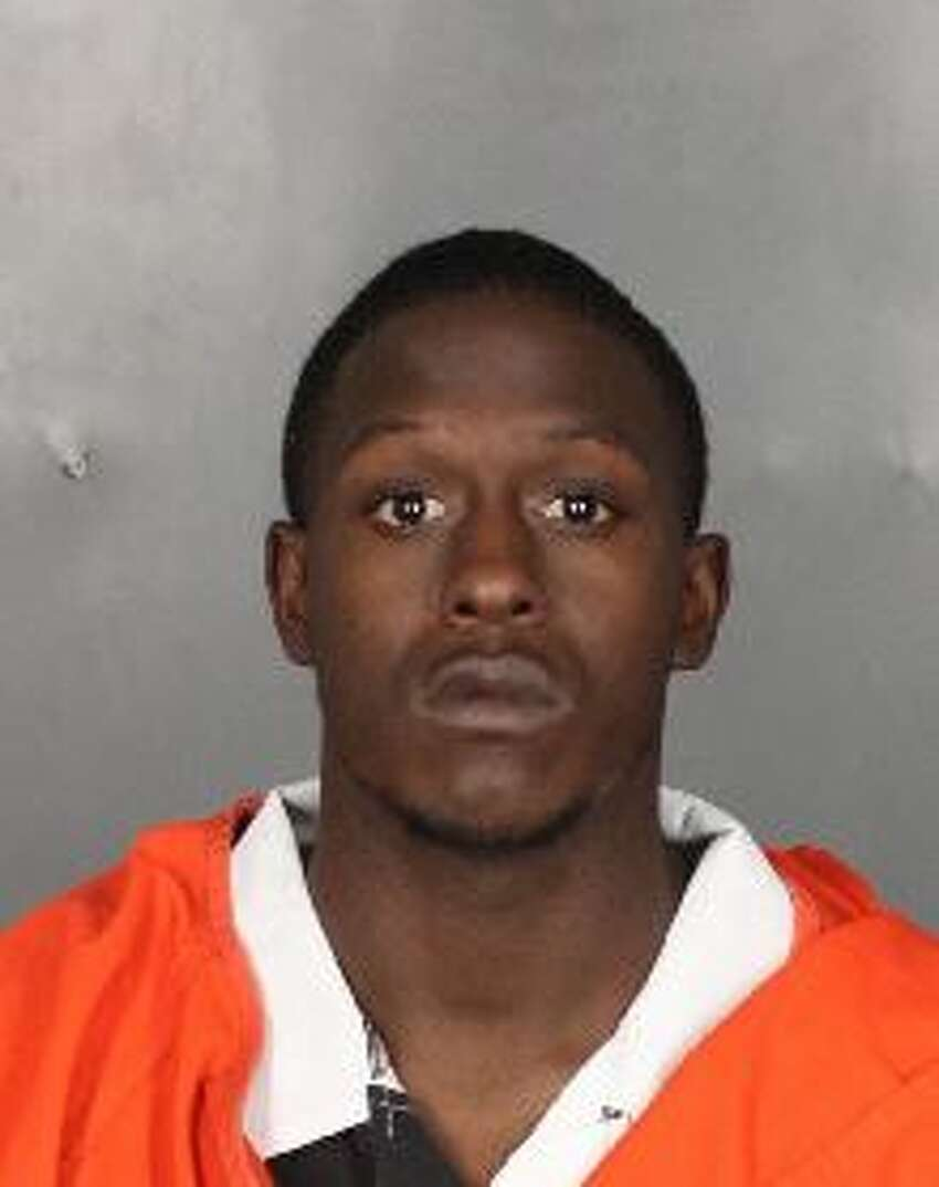 Tyrice Ladshaun Irby, 23, was arrested on a state jail felony charge of forgery of a financial instrument.