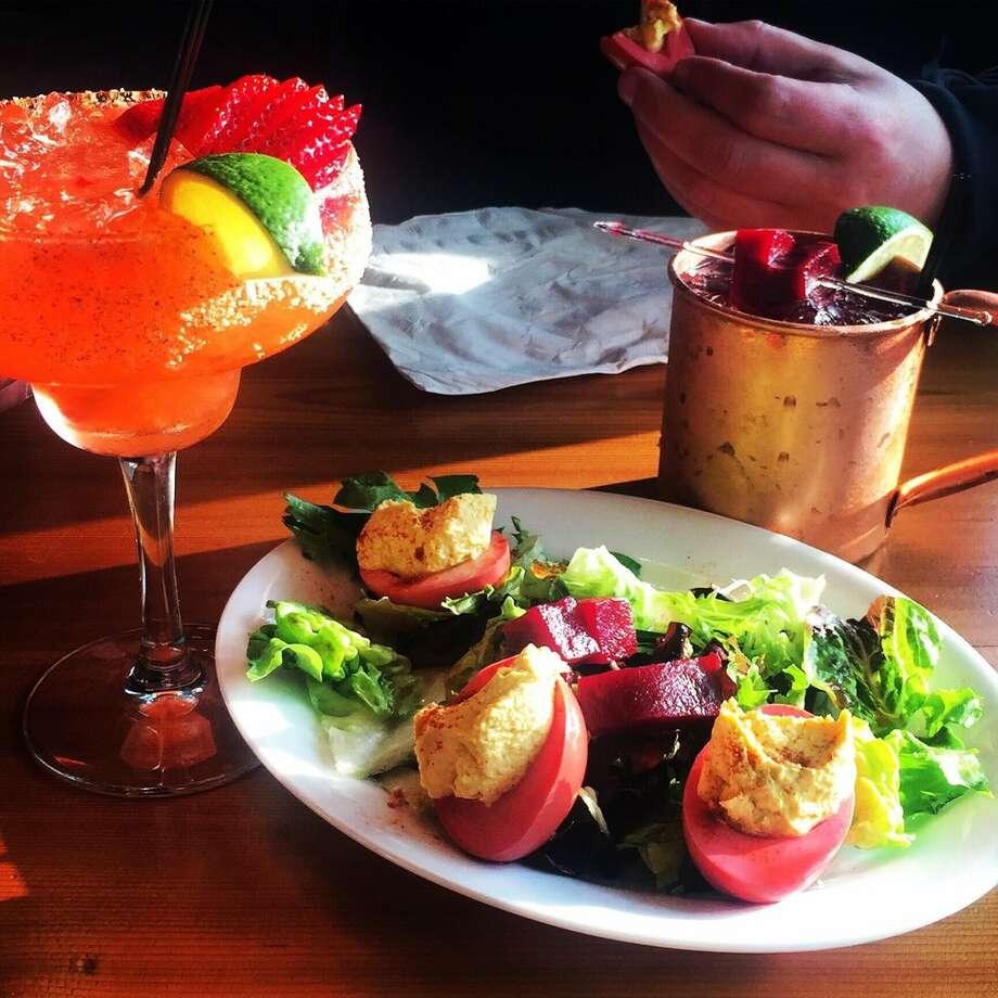 Public Kitchen Bar Yelp: Destination Restaurants Of Washington