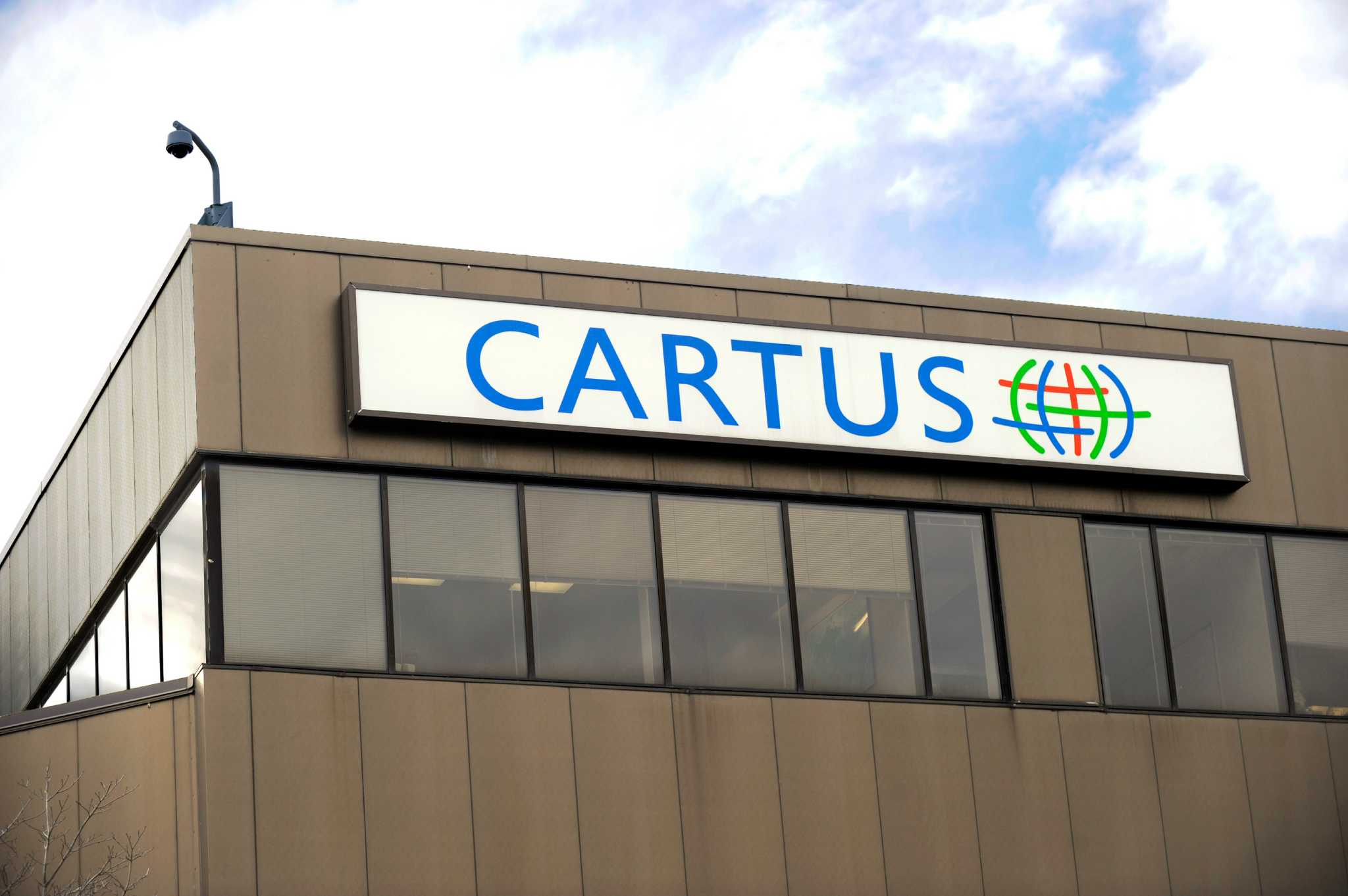Cartus said to mull further job reductions - NewsTimes