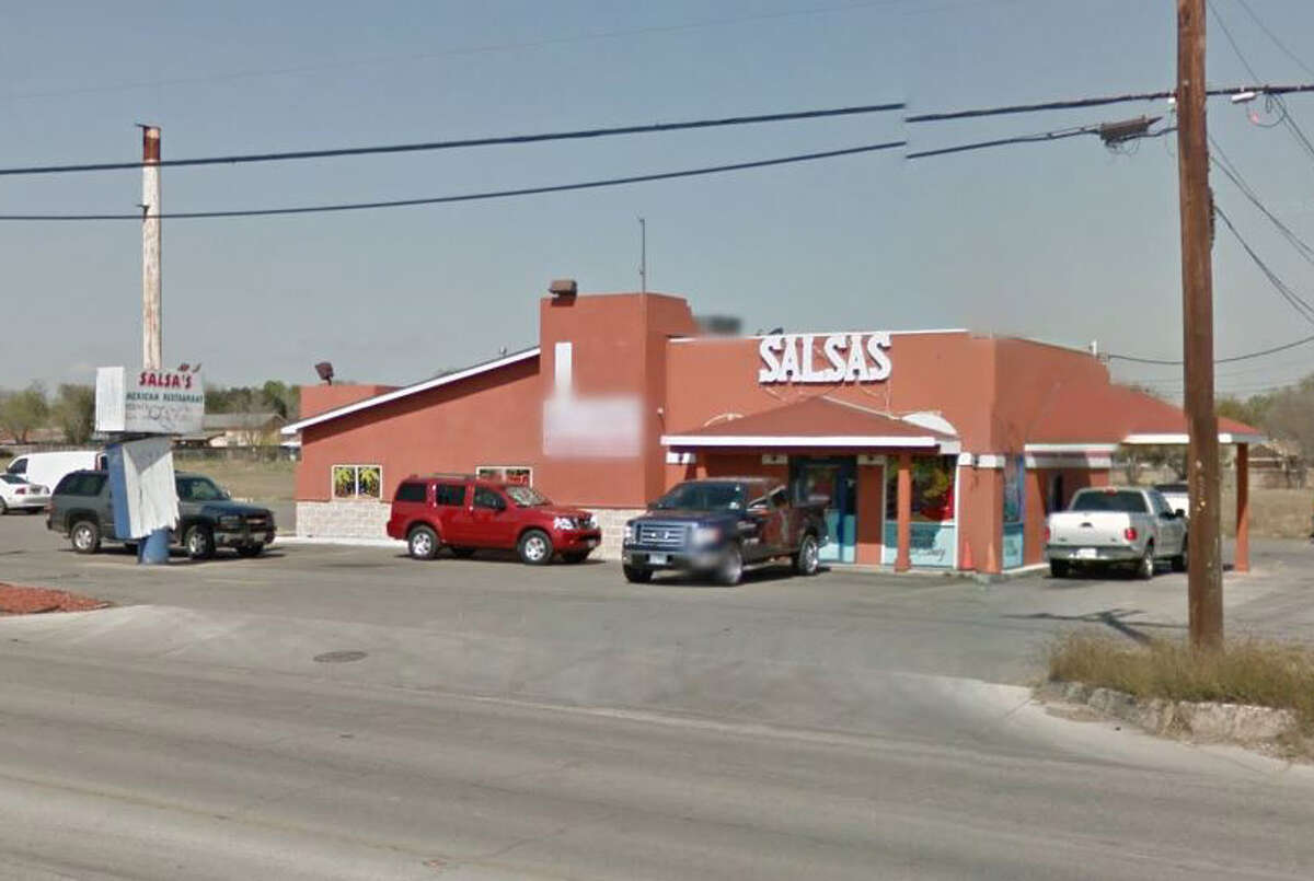 Salsas Mexican Restaurant: 5929 Rittiman RoadDate: 12/21/2018 Score: 85Highlights:Inspector observed pesticide in kitchen area. Observed employees with bare hands touch ready-to-eat foods on serving line while preparing orders. Prepared foods with no label or common name were observed in both the reach-in cooler and walk-in cooler. Expired foods. Intake and exhaust air ducts needed cleaning.
