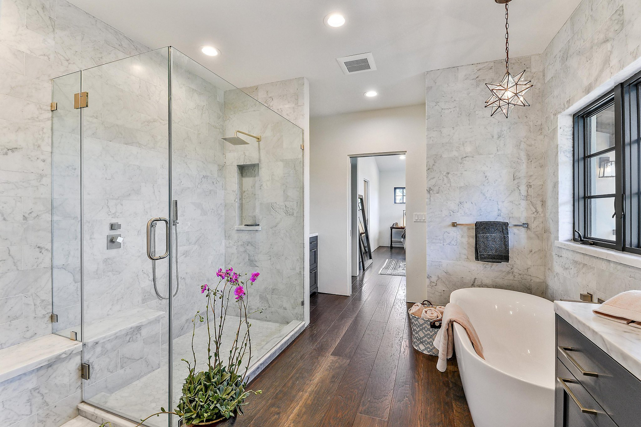 New Construction In Upper Rockridge Personifies Refinement