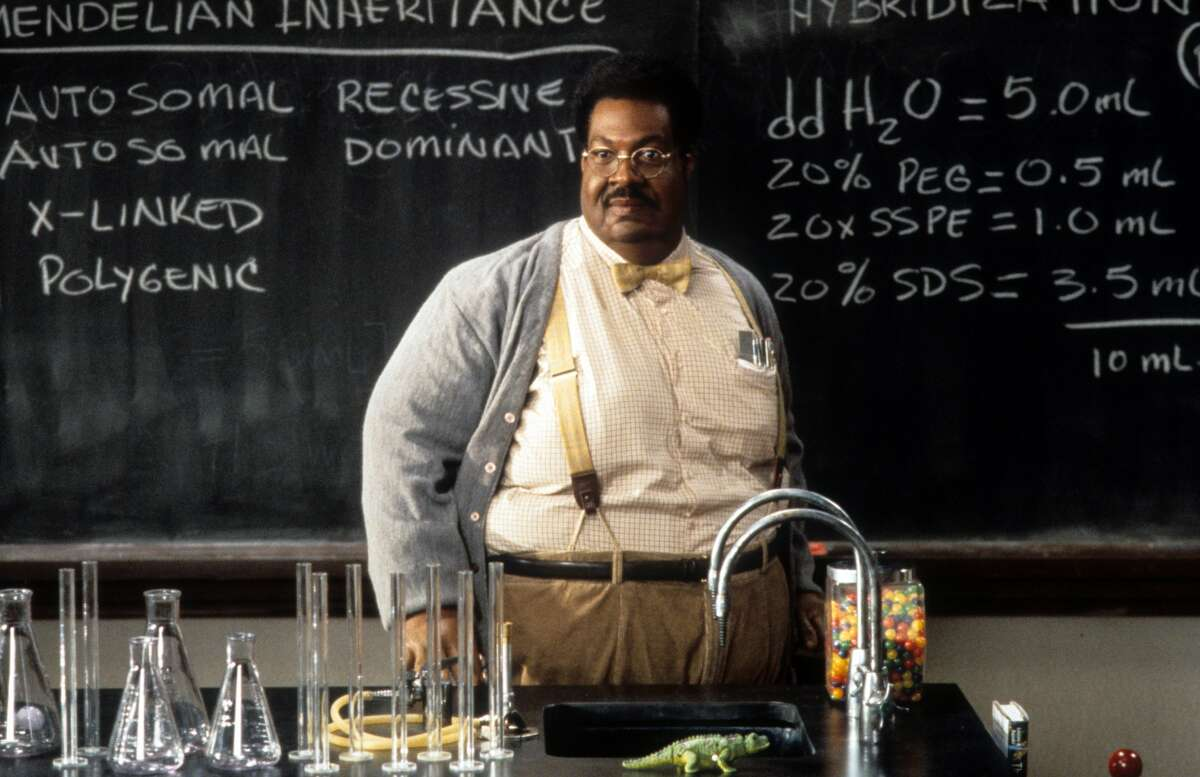 """""""The Nutty Professor""""Leaving Netflix August 1stAn overweight professor, desperate to be slim, takes a chemical that turns him into the slim but obnoxious Buddy Love."""