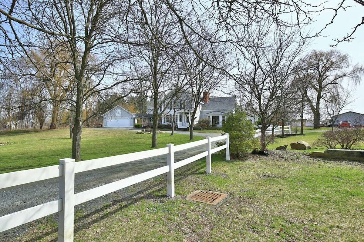 House of the Week: 44 Haswell Rd,, Latham | Realtor: Chris Culihan of Coldwell Banker Prime Properties | Discuss: Talk about this house