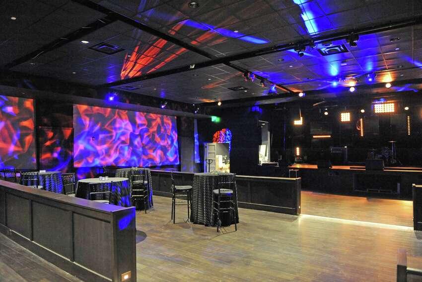 Jupiter Hall at Lucky Strike Social on Thursday June 9, 2016 in Guilderland, N.Y. (Michael P. Farrell/Times Union)