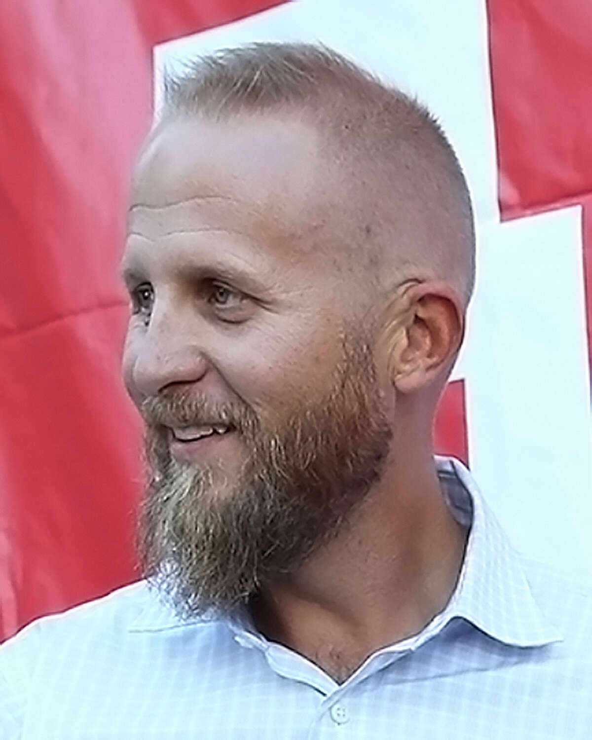 Brad Parscale was selected by Donald Trump to build the website early last year.