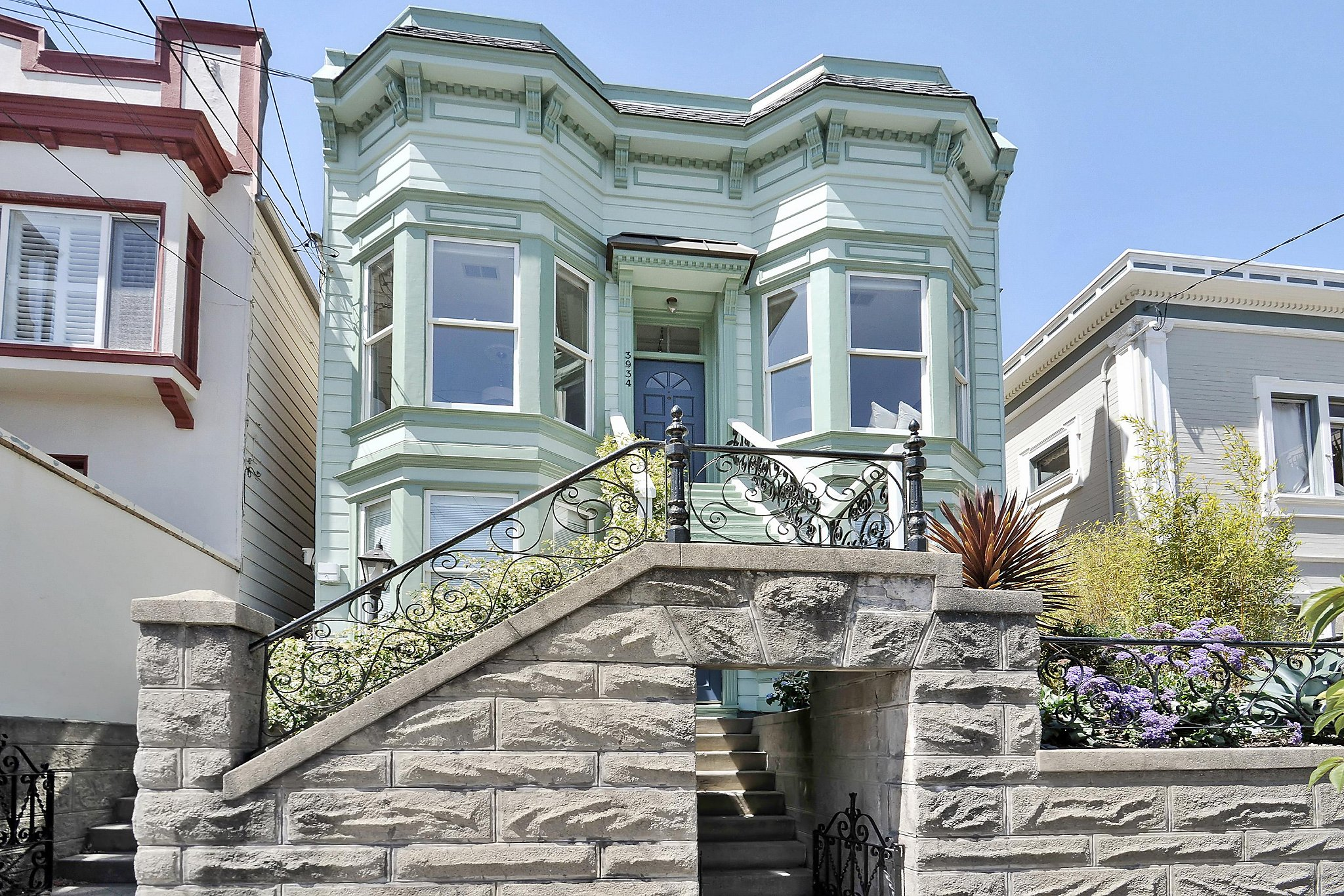 Hot Property: Period details meet modern conveniences in Noe Valley ...