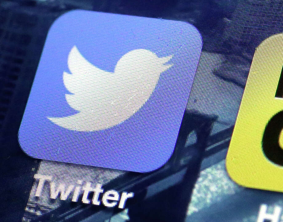 LeakedSource received a cache of Twitter data. Photo: Richard Drew, STF / Copyright 2016 The Associated Press. All rights reserved. This material may not be published, broadcast, rewritten or redistribu