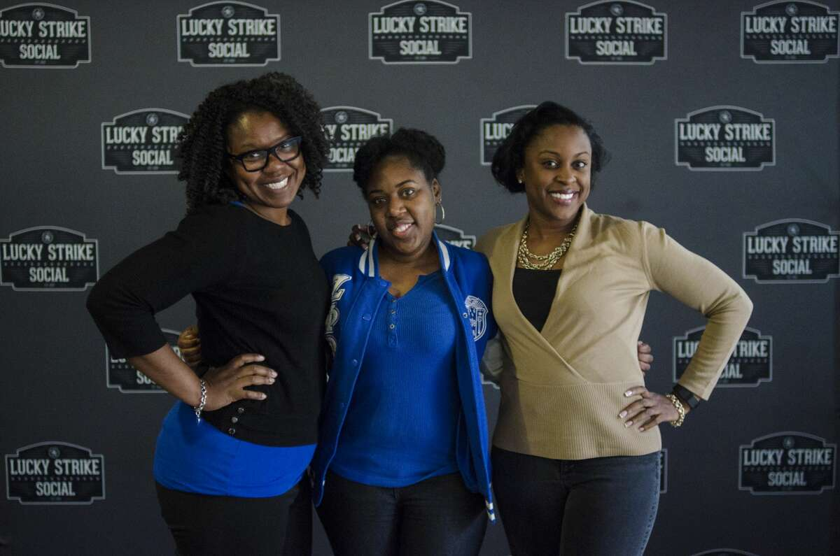Were you Seen at the grand opening at Lucky Strike Social in Crossgates Mall on Thursday, June 9, 2016?