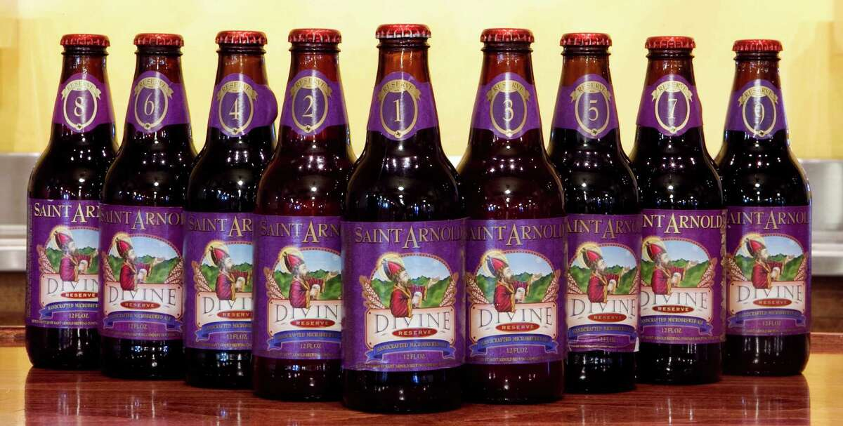 Celebrate St. Arnold's anniversary with a party at the brewery.
