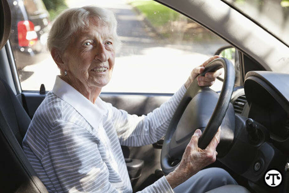 Older drivers tend to have slower coordination, age-related declines in vision, hearing and other abilities, and are involved in more than their share of car accidents. (NAPS)